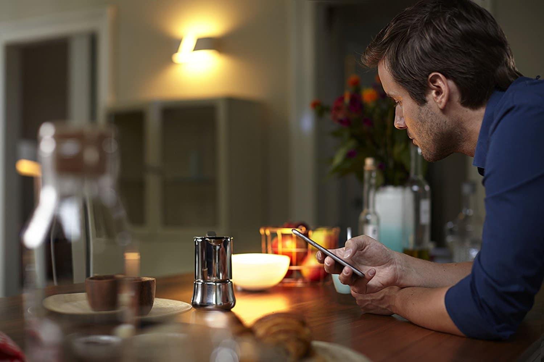 Sécurisez votre maison avec les ampoules connectées