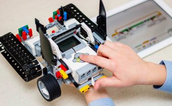 Pourquoi apprendre à programmer avec un robot