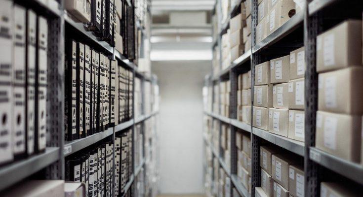 Papiers administratifs