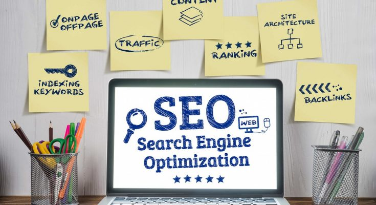 Confiez votre stratégie digitale à une agence spécialisée dans le SEO