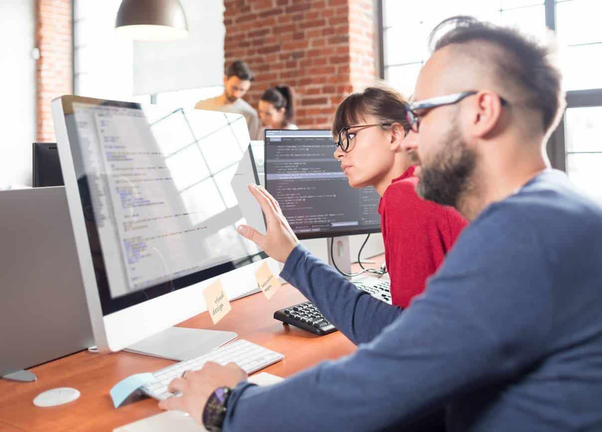 développeur web, un métier très demandé