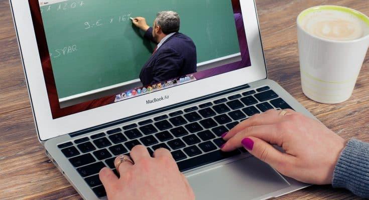Les centres de formation passent au numérique
