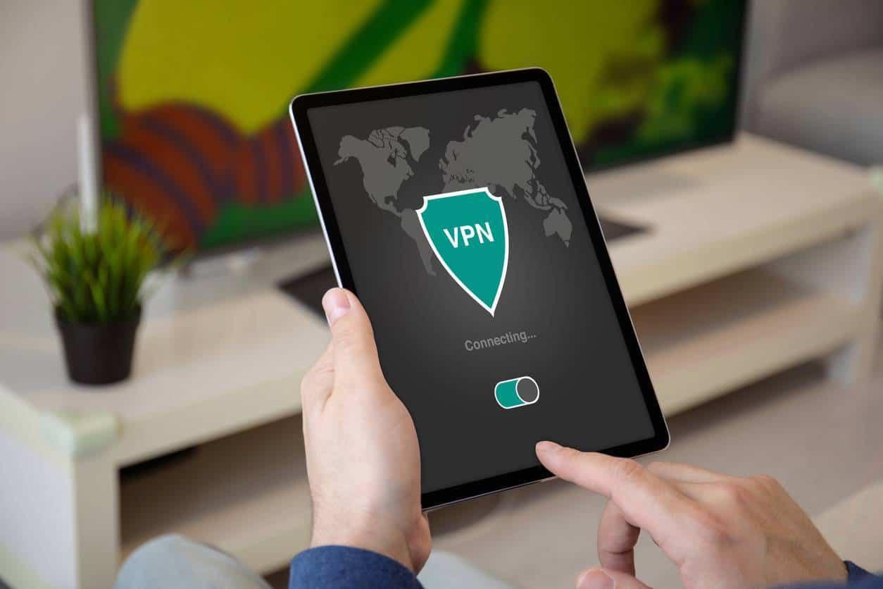 VPN ordinateur