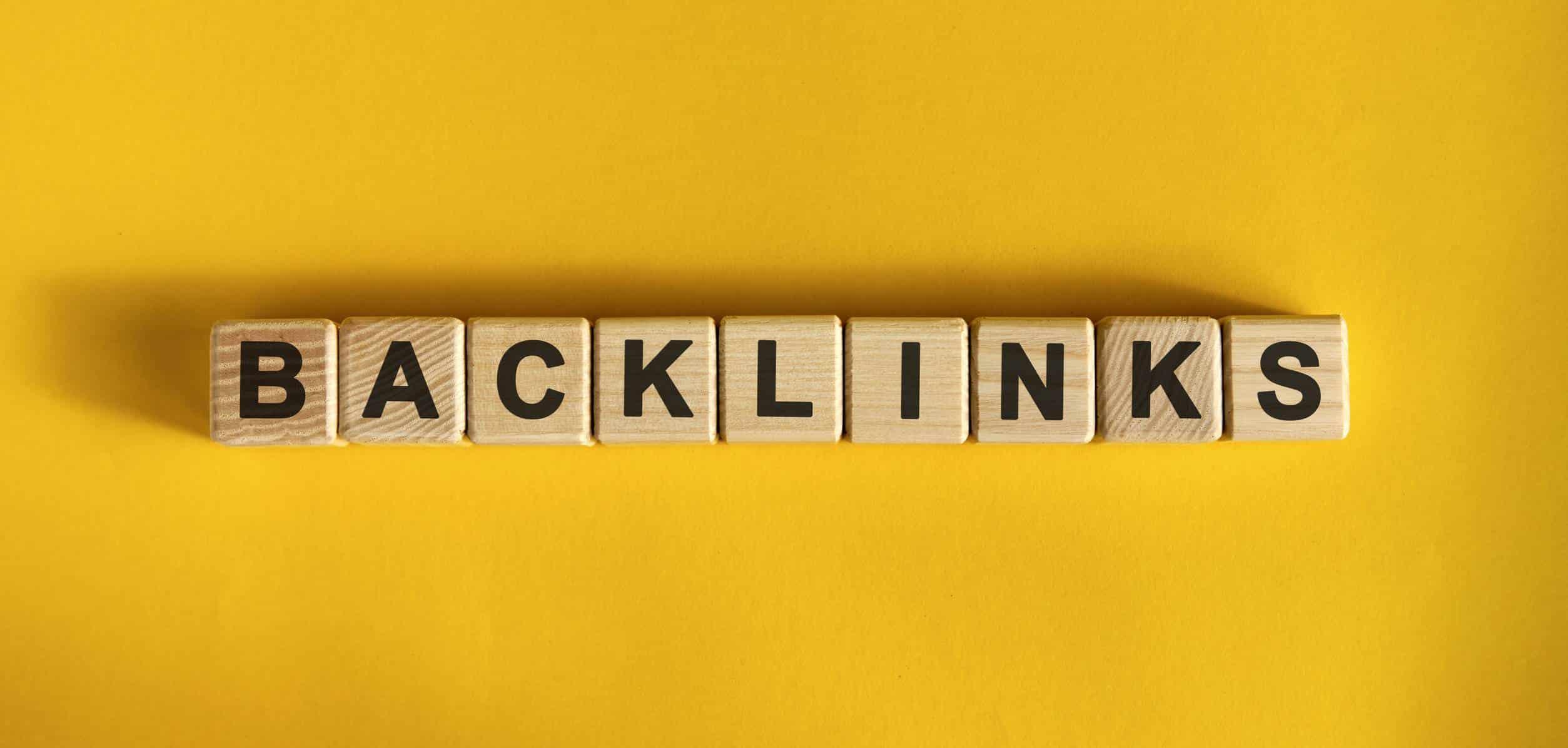 backlinks, stratégie de netlinking