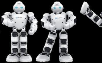 Pourquoi les robots fascinent-ils toujours autant les enfants ?