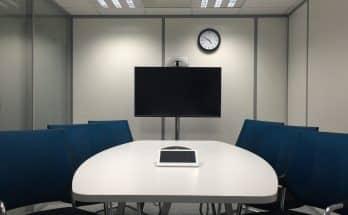 Quels sont les avantages de l'écran interactif en entreprise?