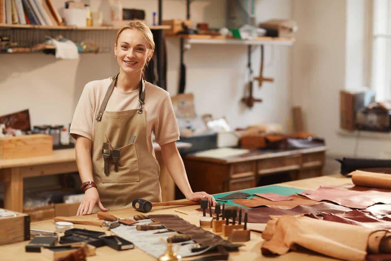 artisans, présence internet effective