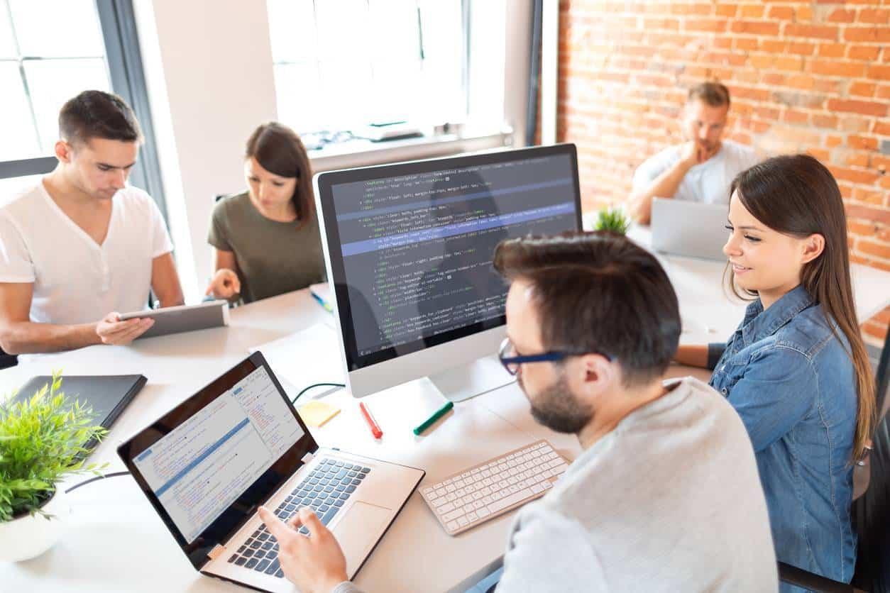application web, une solution aux multiples atouts
